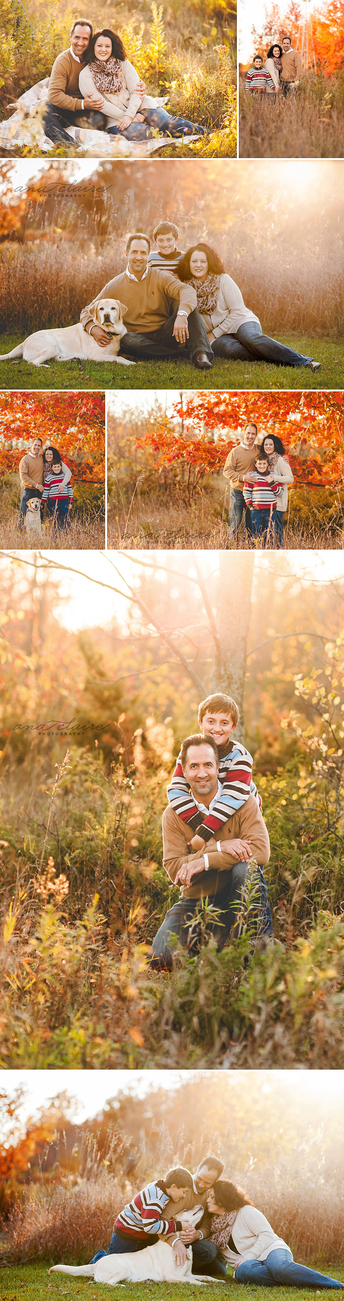 Door County Family Photographer