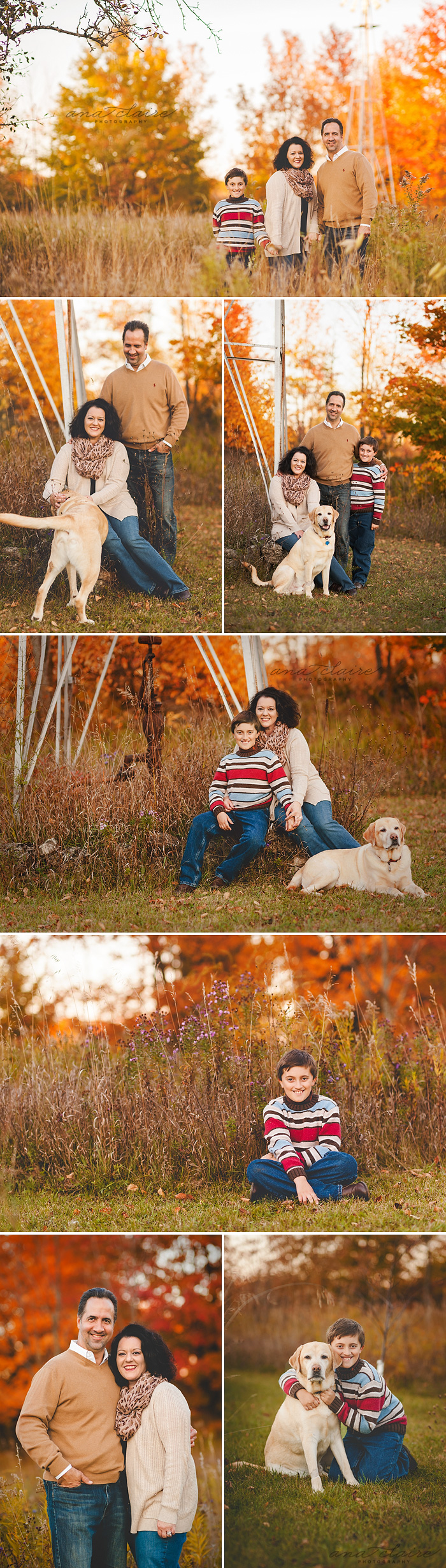 Door County Natural Light Photographer