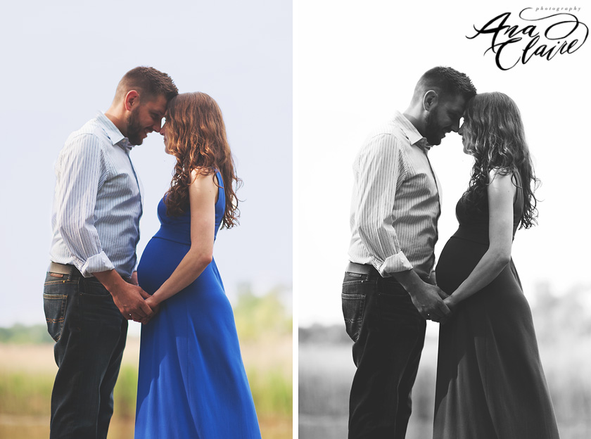 De Pere Maternity Photography