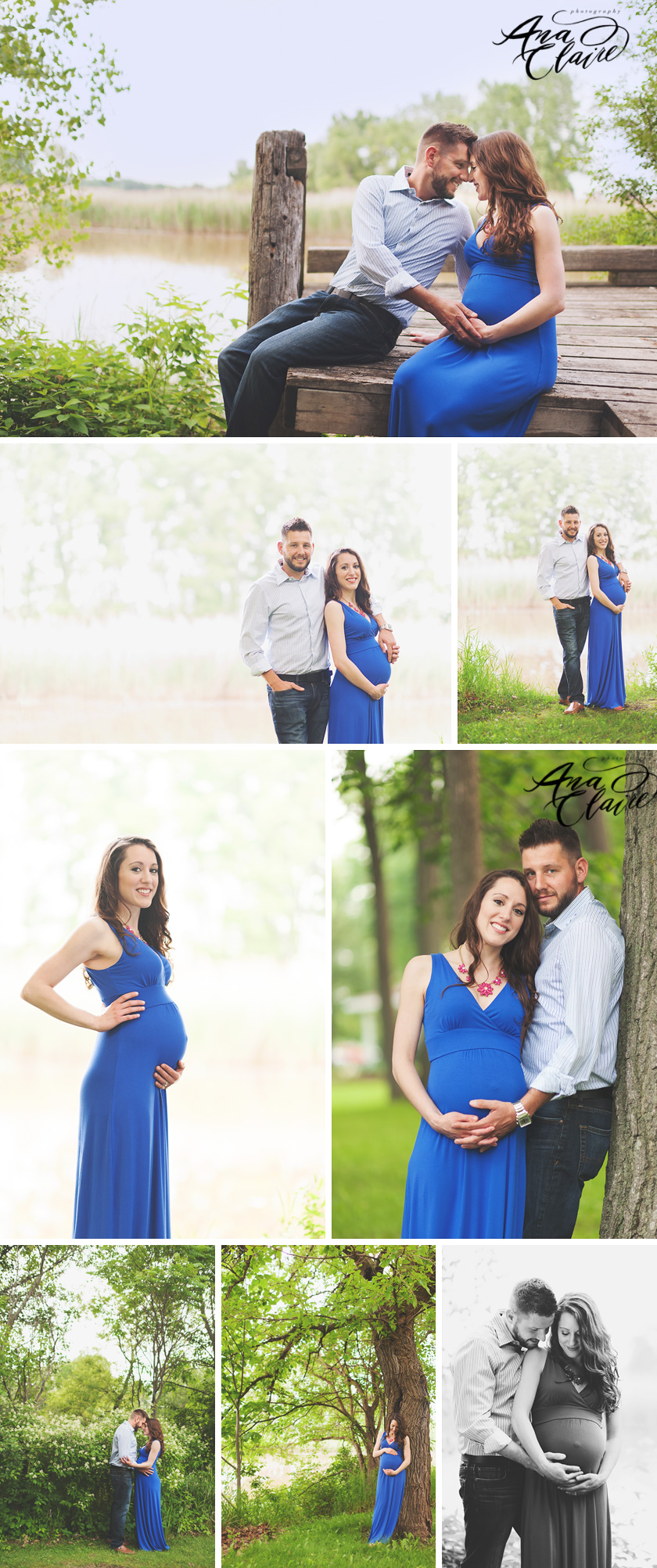 Green Bay Maternity Photography