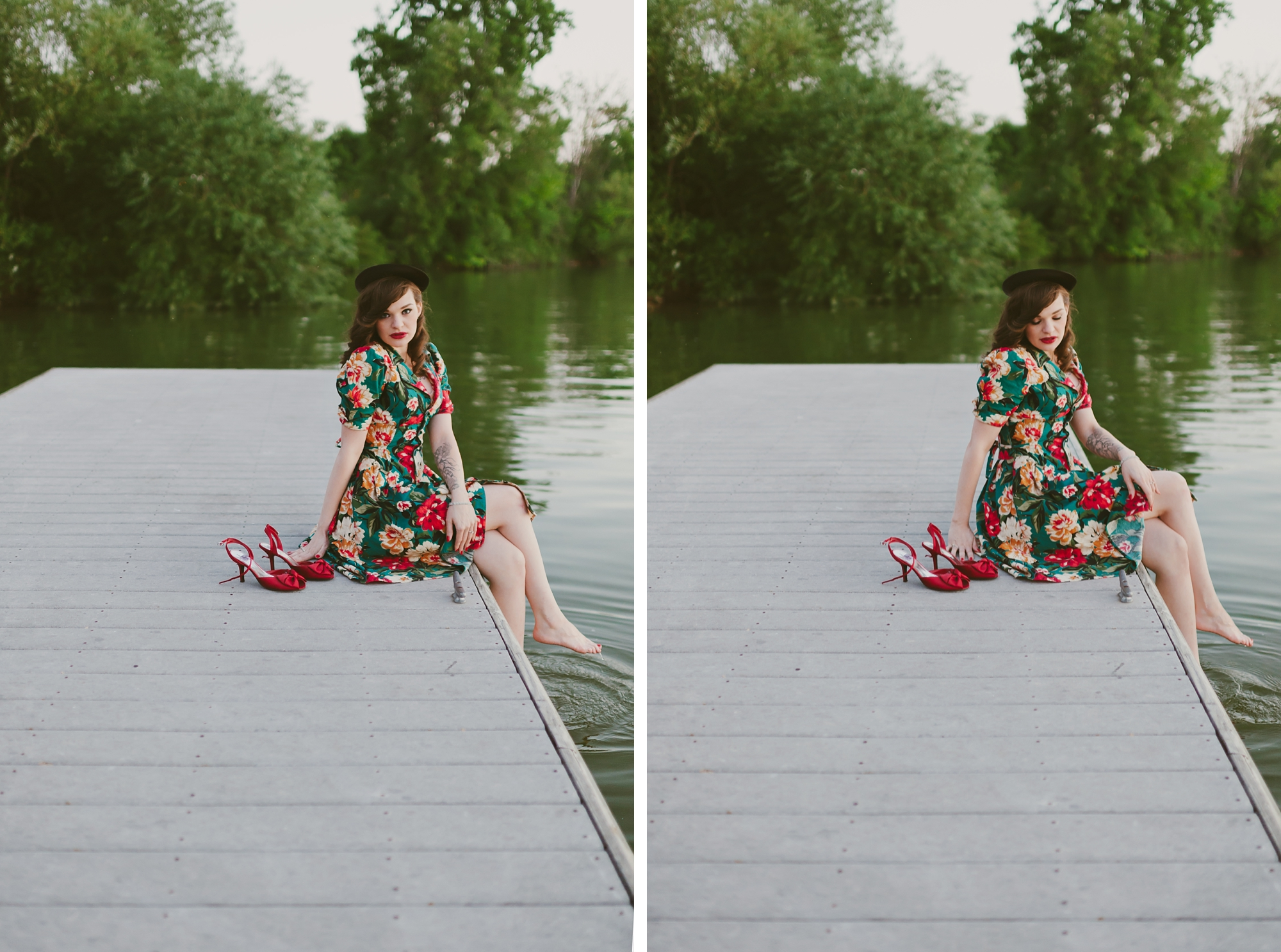 Green Bay Styled Photographer