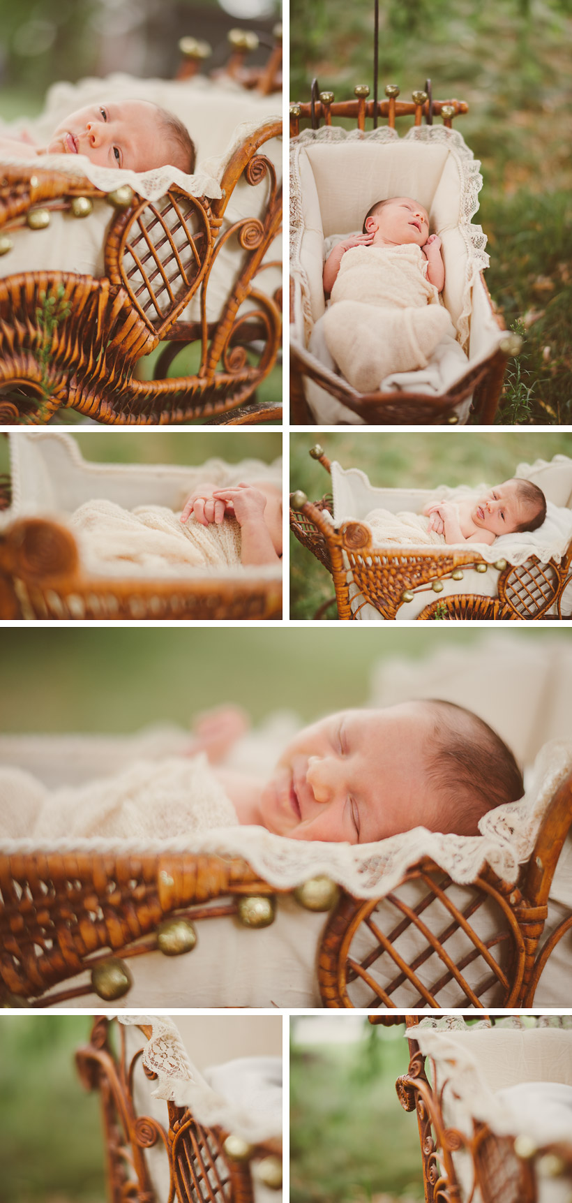 Green Bay Lifestyle Newborn Photographer