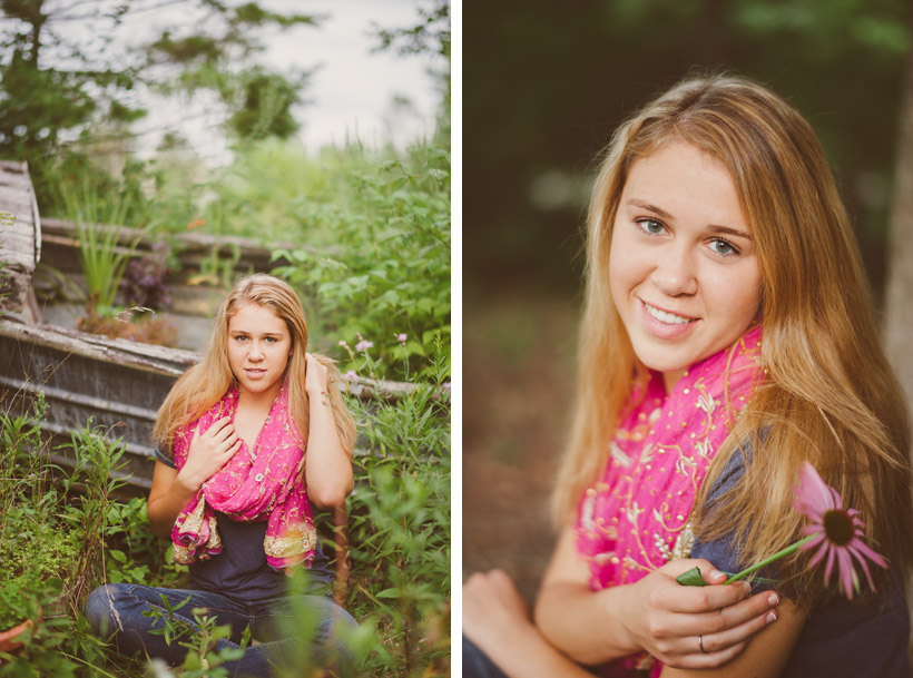 Wisonsin Senior Photography