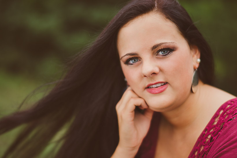 Sturgeon Bay Senior Photography