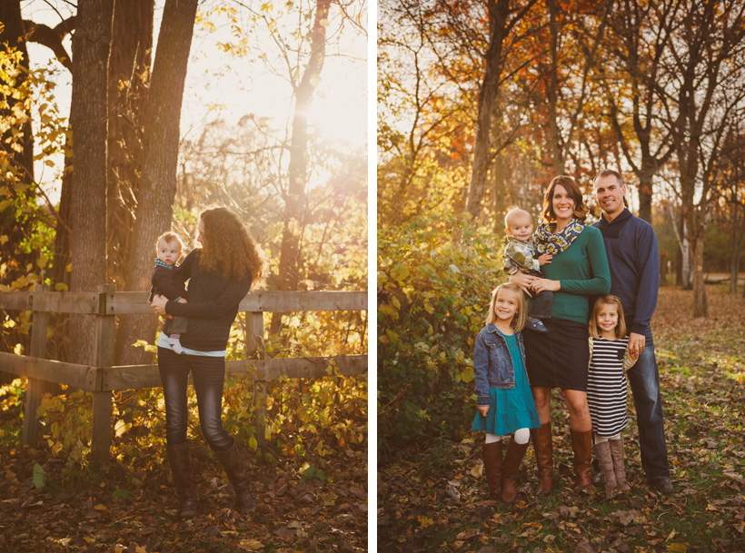 Family Photographer in Wisconsin