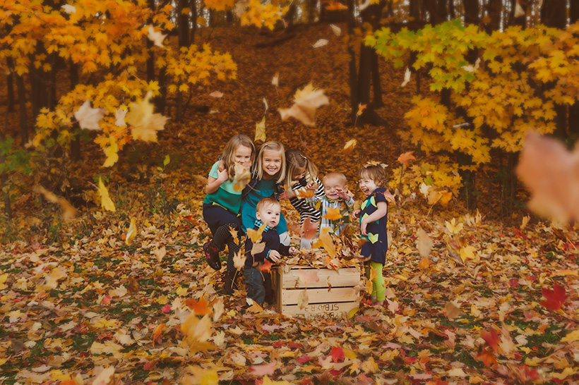 Green Bay Child Photographer