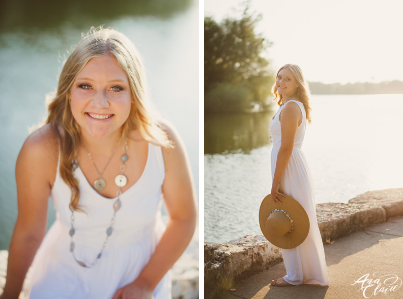 bay port high school senior photos