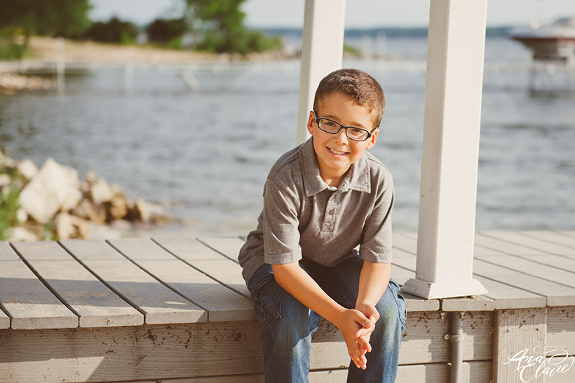 door county child photographer